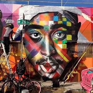 Street Art Vs Graffiti 26 Pics