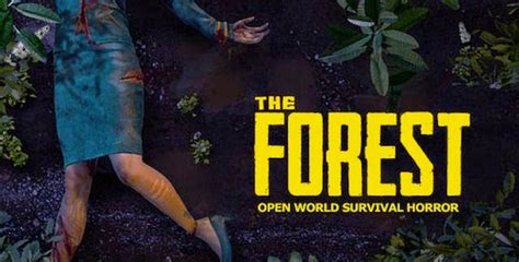 cannibalistic horror game  forest coming  ps dread
