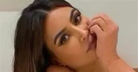Kim Kardashian Broke Her Instagram Silence Amid Divorce ...