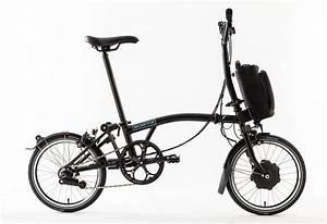 Ebike Power De : first brompton electric bikes due in 2018 pedelecs ~ Kayakingforconservation.com Haus und Dekorationen