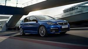 Peugeot 308 2017 : news 2017 peugeot 308 detailed ahead of uk debut ~ Gottalentnigeria.com Avis de Voitures