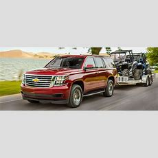 2019 Tahoe Fullsize Suv  Avail As 7 Or 8 Seater Suv