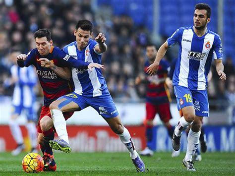 Barcelona Vs Espanyol 5 0 | Fitweb