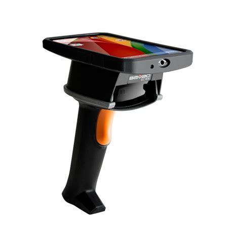 saveo scan handheld barcode scanner for android usb