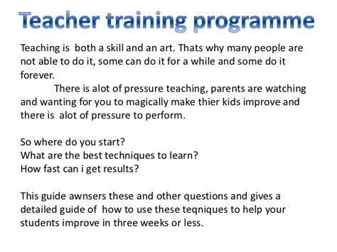 ppt 627 | teacher training ppt 1 728