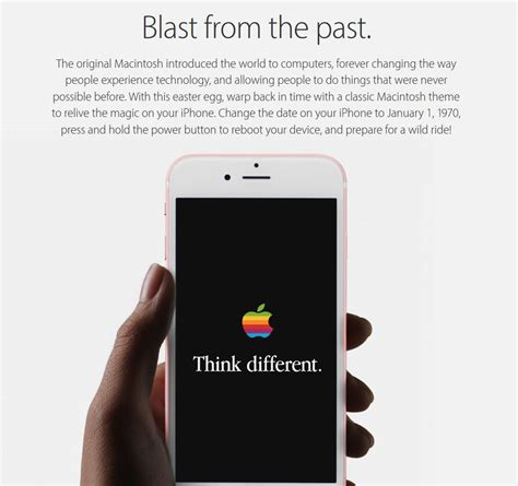 if i restart my iphone what happens whatever you do don t set your iphone s date to 1970