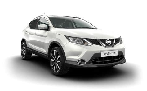 The All New 2014 Nissan Qashqai - Brilliant ...