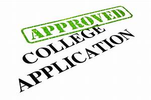 what to do if you are accepted to college early decision With college admission