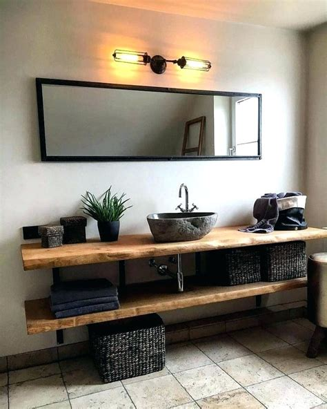 Moderne Badezimmer Waschtische by Waschtisch Holzplatte