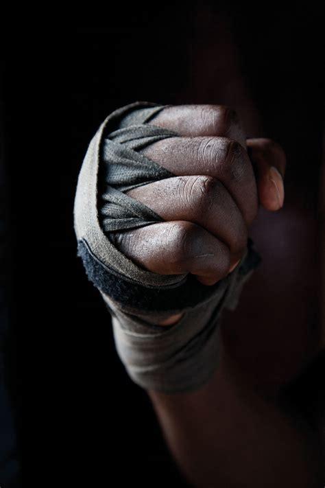 kampala boxing club graphis