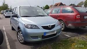 Mazda 2 Dy : mazda 2 dy facelift ~ Kayakingforconservation.com Haus und Dekorationen