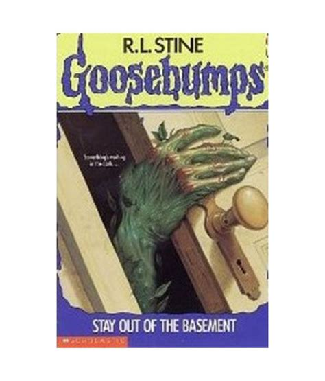 Goosebumps  Stay Out Of The Basement Buy Goosebumps. Glass Kitchen Storage Jars. Red Kitchen Doors. Kitchen Storage Racks Walmart. Modular Kitchen Accessories Designs. Country Kitchen Light Fixtures. Tuscan Country Kitchen. Kitchen Wall Clocks Modern. Country Outdoor Kitchen