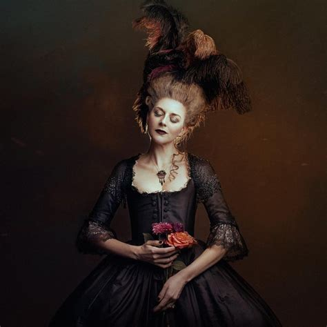 Beautiful Fine Art Portrait Photography By Bella Kotak