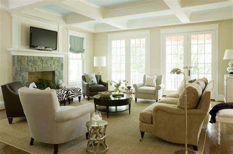 Coffered Ceiling Design Ideas