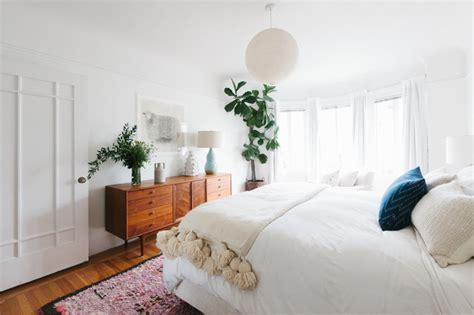 san francisco flat midcentury bedroom san francisco
