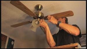 How to repair a ceiling fan s new pull chain and light switch ehow uk