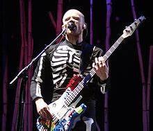 Flea Musician Simple English Wikipedia The Free