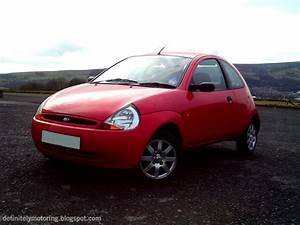 Ford Ka 2011 : definitely motoring driven ford ka collection ~ Carolinahurricanesstore.com Idées de Décoration