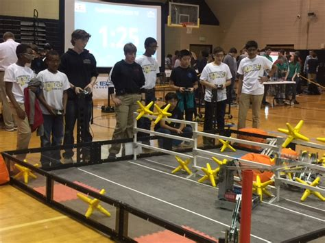 robotics competition jefferson county schools