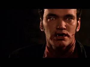 Quentin Tarantino From Dusk Till Dawn