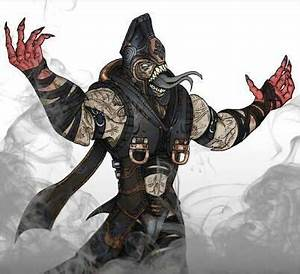 Los 10 Mejores Personajes De Gears Of War Gears Of War