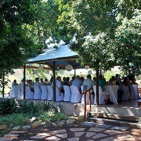 venues fynbos estate swartland south africa