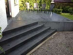 Dalles Beton Terrasse : les dalles sur plots sobemo sobedal ~ Melissatoandfro.com Idées de Décoration