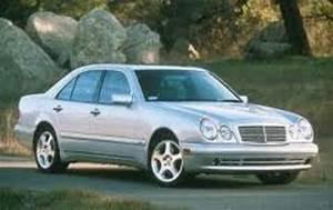 1998 Mercedes E430 Service Repair Manual 98