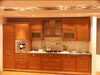 kitchen cabinet images Superb Under Kitchen Cabinet Storage #6 Wood Kitchen Cabinets | NeilTortorella.com