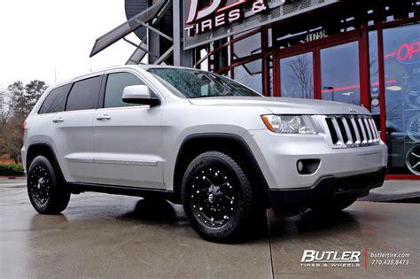 jeep grand cherokee   fuel hostage wheels