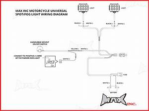 Wiring Diagram Ipf Spotlights