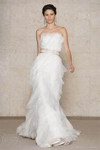 oscar de la renta wedding dresses fall 2011 wedding With oscar de la renta wedding gown