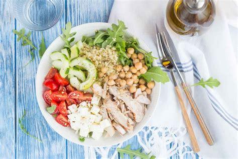 cuisine cretoise recettes assiette crétoise au poulet cuisine addict cuisine