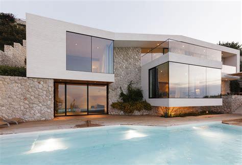 modern mediterranean house incredible mediterranean houses modern house designs intended for modern mediterranean house
