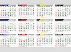 Kalender 2018 Hari Libur 100 Images 13 Desain Kalender