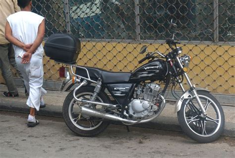 Pin By Motorbikewriter On Cuban Motorcycles And Cars