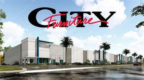 city furniture  open orlando stores  hiring