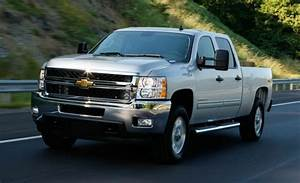 2013 Chevrolet 2500 - Replacement Engine Parts