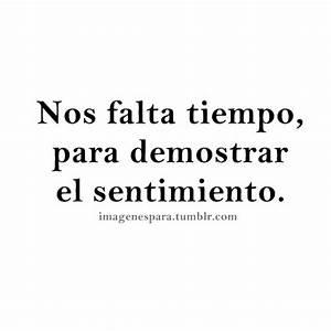 quotes spanish on Tumblr