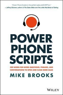 power phone scripts  word  word questions phrases