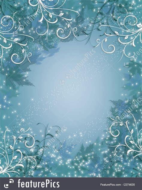 templates christmas background winter sparkle blue