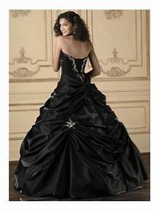 elegant photos of gothic black wedding dresses cherry marry With black gothic wedding dress