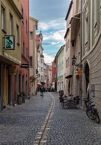 Regensburg Deutschland Interessante Orte : regensburger gassen regensburg in 2019 pinterest ~ Eleganceandgraceweddings.com Haus und Dekorationen