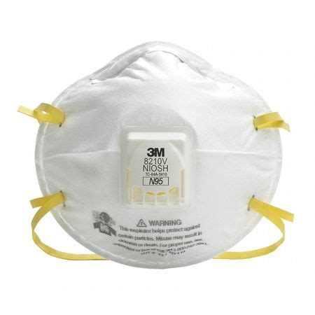 disposable respirator standard   pack