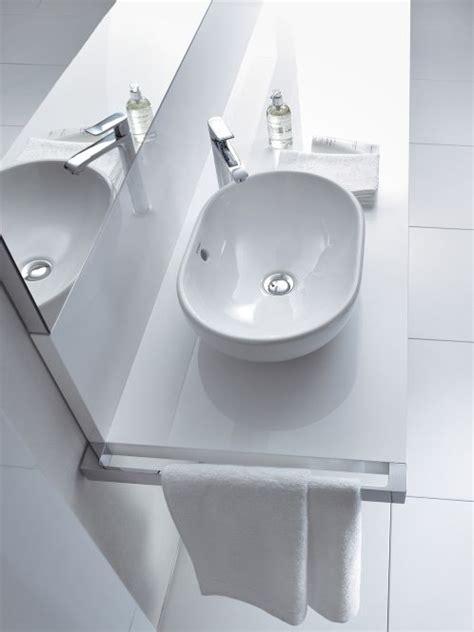 Handtuchhalter Unter Waschbecken by Die Besten 25 Waschsch 252 Ssel Ideen Auf Mini