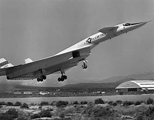 Take-off Rotation: XB-70 | NASA