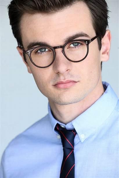 Ryan Mitchell Actor