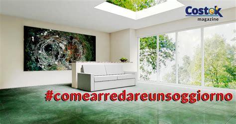Idee Per Arredare Un Soggiorno by Come Arredare Un Soggiorno Grazie Ai Social Network Costok