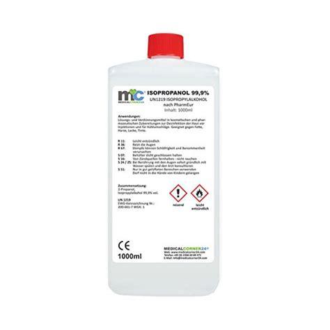 schimmel entfernen alkohol kann schimmel mit isopropanol alkohol entfernen