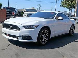 eBay: 2017 Ford Mustang GT Fastback 2017 Ford Mustang GT Fastback! Salvage Repairable! 6-Speed ...